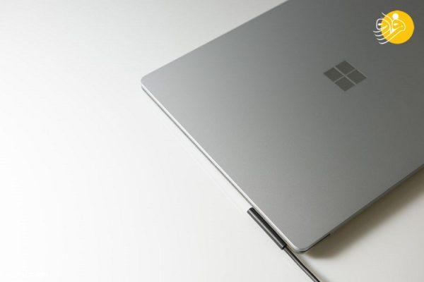انتشار مشخصات مایکروسافت سرفیس لپ تاپ ۴
