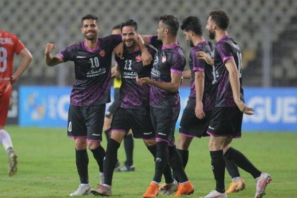 الدحیل و پرسپولیس شوتزنترین تیمهای آسیا