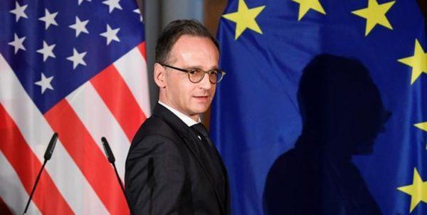 برلین: تحریم بیشتر علیه روسیه اوضاع را خرابتر میکند