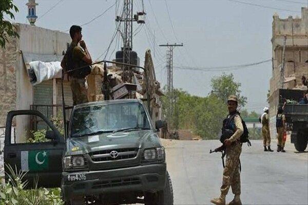 انفجار بمب در بلوچستان پاکستان/ یک پلیس کشته و ۵ تَن زخمی شدند