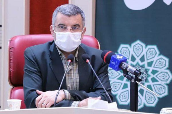 ۵۱ هزار بیمار کرونایی از قرنطینه خارج شدند