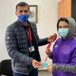 آغاز اردوی دو هفتهای فصیحی در مونتهنگرو/ استقبال جالب با اهدای کارت عضویت افتخاری