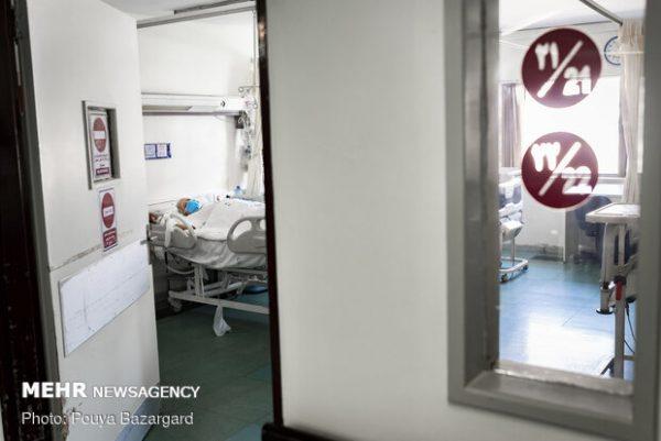 ۴۵۴ بیمار دیگر قربانی کرونا شدند/شناسایی ۱۹۱۶۵ بیمار جدید