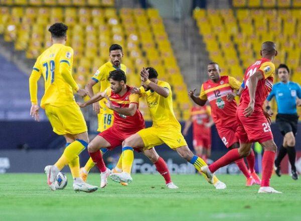 فولاد بهترین تیم ایرانی در آسیا بود/ AFC اشتباه بزرگی مرتکب شد