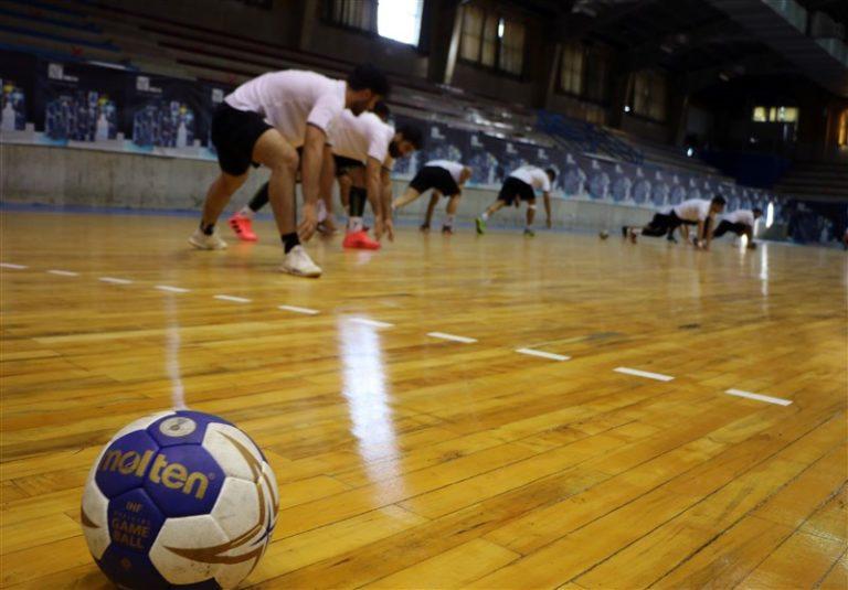 تاریخ جدید رقابتهای هندبال باشگاههای زنان آسیا اعلام شد