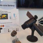 تبدیل گوشیهای قدیمی سامسونگ به ابزار چشم پزشکی