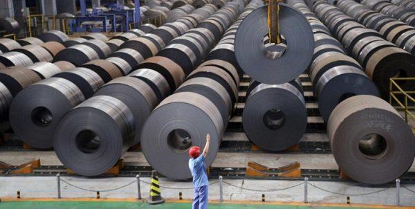 ادعای گم شدن 3 میلیون تن فولاد از کجا مطرح شد؟