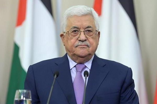 محمود عباس: انتخابات را بدون قدس برگزار نمیکنیم