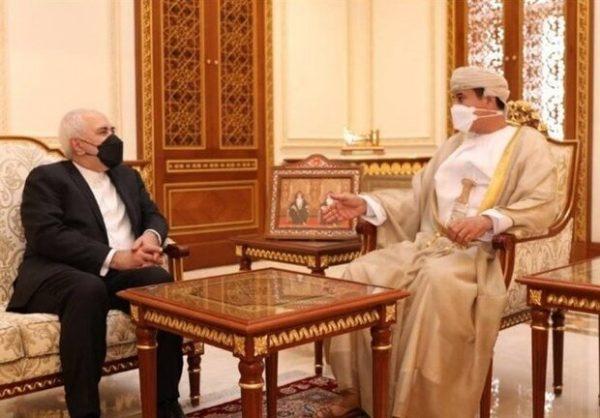 عمان در جریان آخرین تحولات مربوط به گفتگوهای هستهای قرار گرفت