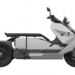 (تصاویر)موتورسیکلت مفهومی BMW به بازار می آید