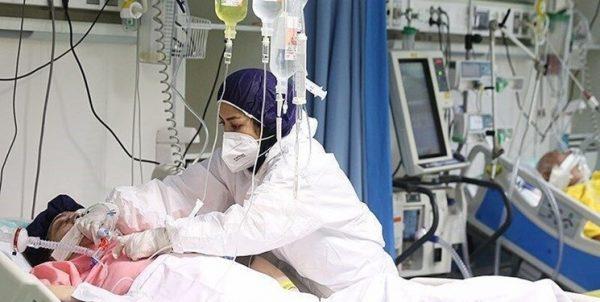 بستری 41 هزار بیمار کرونایی در کشور/افزایش 50 درصدی ماموریتهای اورژانس