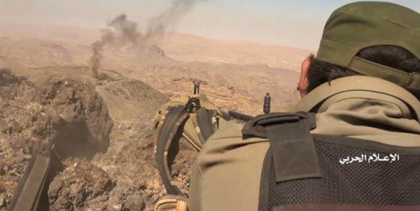 منابع دولت هادی: حوثیها به ۶ کیلومتری مأرب رسیدند