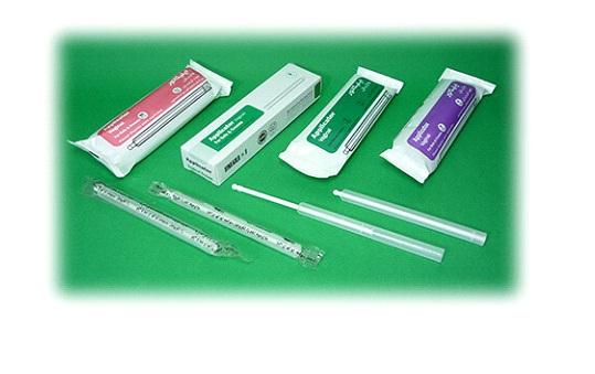 اپلیکاتور 1 - کاربرد اپلیکاتور در درمان عفونت های واژینال