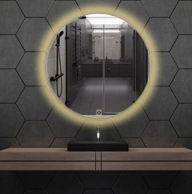 اینه لمسیی - بررسی کامل آینه لمسی