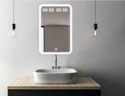 ایینه - بررسی کامل آینه لمسی