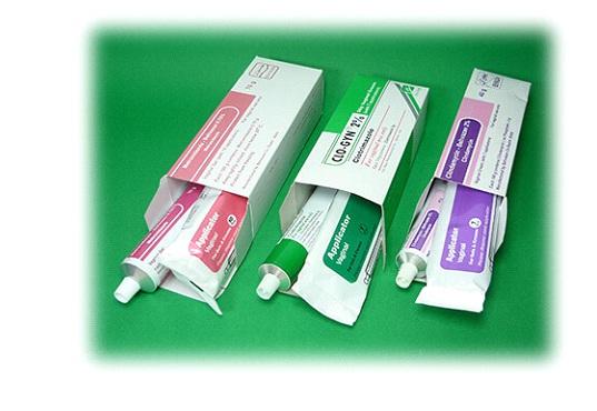 عوارض کرم واژینال - کاربرد اپلیکاتور در درمان عفونت های واژینال
