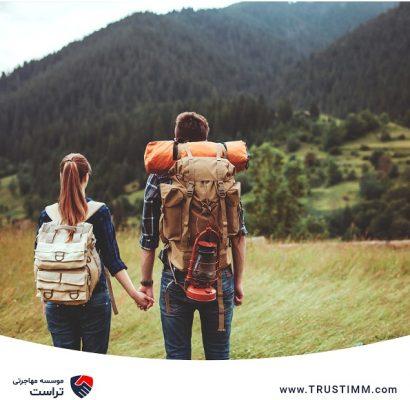 مهاجرت به کانادا - مهاجرت به کانادا از طریق ازدواج