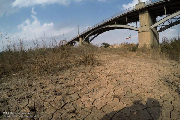 سند مدیریت جامع آب ترفندی برای انتقال آب خوزستان است