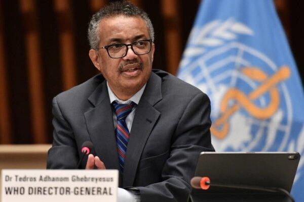 درخواست رئیس سازمان بهداشت جهانی از کشورهای صنعتی