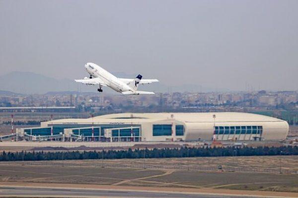 ترمینال سوم فرودگاه امام خمینی احداث می شود