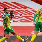 لیگ برتر انگلیس| آرسنال، وستبرومویچ را به لیگ دسته اول برگرداند