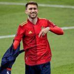 فیفا مجوز بازی لاپورت برای تیم ملی اسپانیا را صادر کرد