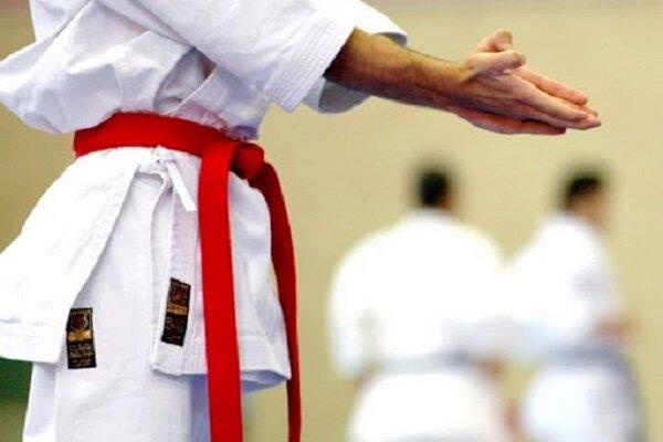 بیشترین سهمیه المپیک به کاراته کاهای ترکیه، ایران و ایتالیا رسید