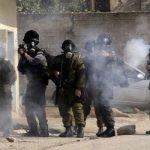 درگیری های شدید در کرانه باختری/شهادت یک فلسطینی
