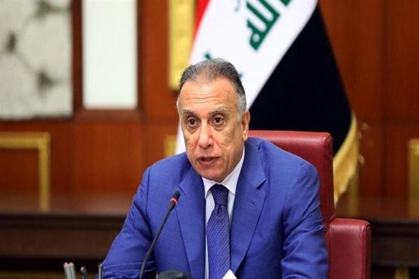 الکاظمی: ایران حامی دولت عراق است