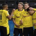جام حذفی آلمان| تکمیل نتایج درخشان دورتموند با جام قهرمانی