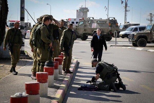 تیراندازی به سمت زن فلسطینی در کرانه باختری/ حال مضروب وخیم است