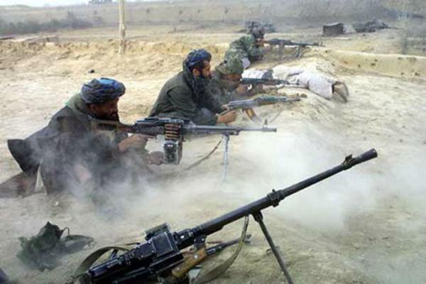 ولسوالی «بورکه» ولایت «بغلان» به دست طالبان سقوط کرد