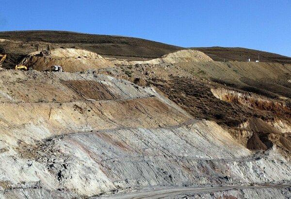 ضربالاجل ۲ ماهه معدن «انجرد» به پایان رسید