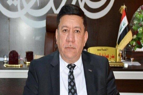 نشست کمسیون امنیت پارلمان عراق درباره احداث پایگاه نظامی ترکیه