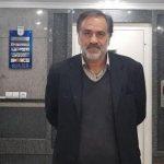 حضور مدیران باشگاه استقلال در اردوی آبی پوشان