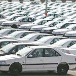 خواب زمستانه خودرو در بهار/ کاهش قطره چکانی قیمت ها
