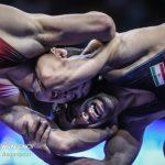 مصدومیت آزادکار سنگین وزن هند در آستانه بازیهای المپیک