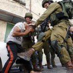 تشدید درگیریها میان نظامیان صهیونیست و فلسطینیها در الخلیل