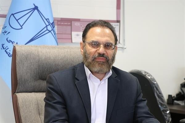 آغاز به کار واحد ارشاد و معاضدت قضائی در دادسرای ناحیه ۸ تهران