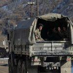 جمهوری آذربایجان اتهام ایروان درباره «تجاوز» مرزی را رد کرد
