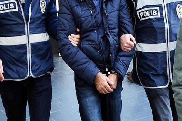 یک سرکرده گروهک تروریستی داعش در ترکیه بازداشت شد