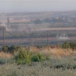 شلیک ۳ موشک از سوریه به فلسطین اشغالی
