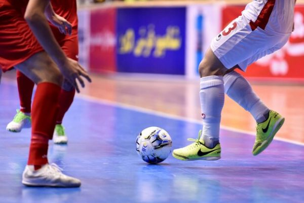 فوتسال بی سروصدا با سازمان لیگ فوتبال ادغام میشود!
