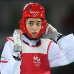 تکلیف هشت سهمیه دیگر مشخص شد/ کیمیا علیزاده سهمیه المپیک نگرفت