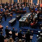 سناتورهای جمهوریخواه آمریکا علیه ورود به بازار ایران هشدار دادند
