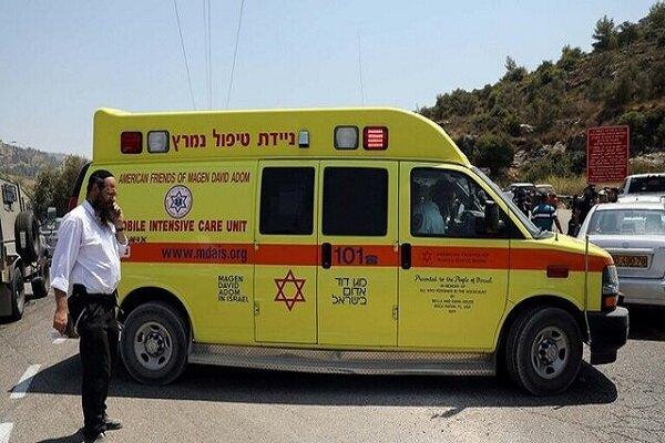 تیراندازی به صهیونیستها در کرانه باختری/ وخامت حال ۲ صهیونیست