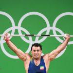 سهراب مرادی برای کسب سهمیه المپیک فردا روی تخته میرود