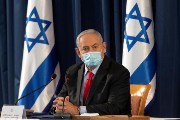 نتانیاهو: عملیات نظامی تا هر زمان که لازم باشد، ادامه مییابد!