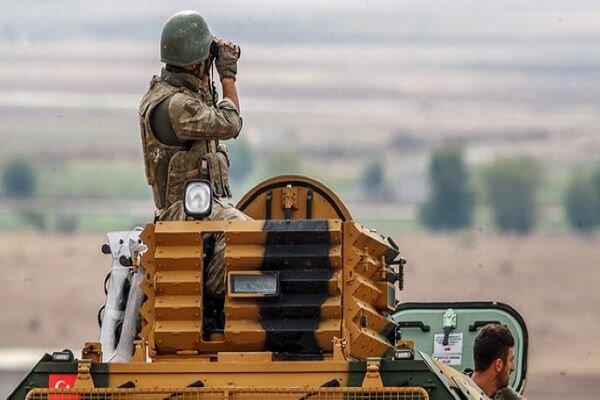 همسویی بارزانی با آنکارا درباره احداث پایگاه نظامی ترکیه در عراق