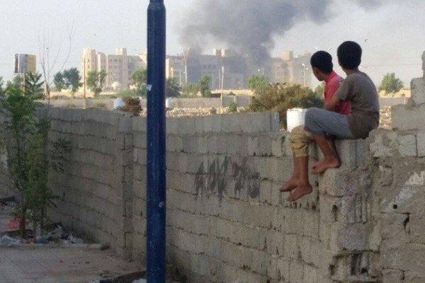 شنیدن شدن صدای ۲ انفجار در استان «مأرب» یمن
